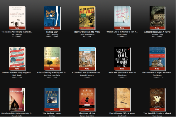 Ebook Loot Vol. 1